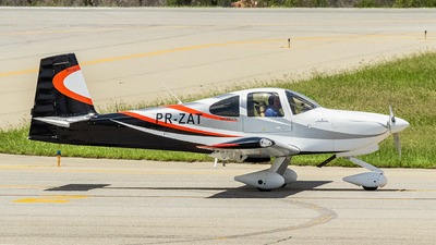 PR-ZAT - Vans RV-10 - Private