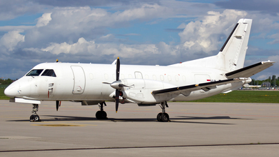HA-TAD - Saab 340A - Fleet Air International