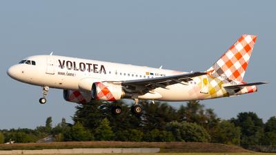 A picture of ECMTE - Airbus A319111 - Volotea - © Alexandre Raineau