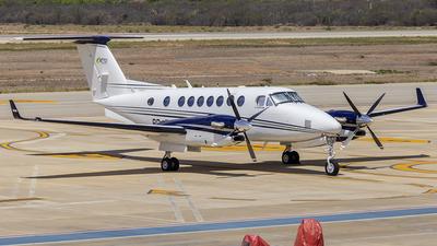 PR-TOG - Beechcraft B300 King Air 350i - Private