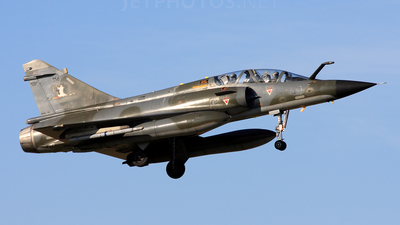 358 - Dassault Mirage 2000N - France - Air Force