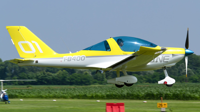 I-B400 - TL Ultralight TL-2000 Sting S4 - Private