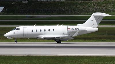 OE-HPG/OEHPG aviation photos on JetPhotos