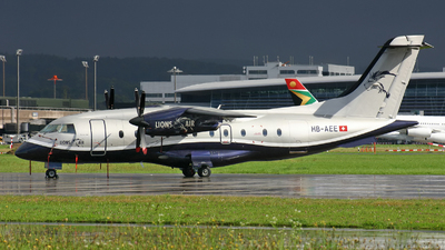 HB-AEE - Dornier Do-328-110 - Lions Air