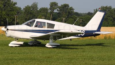 A picture of N95266 - Piper PA28140 - [2825869] - © Joe Osciak