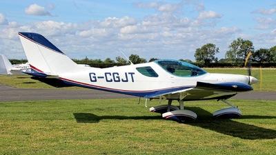 G-CGJT - CZAW SportCruiser - Private