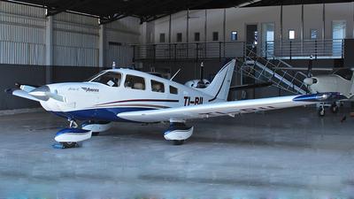 TI-BII - Piper PA-28-181 Archer III - Aerotica
