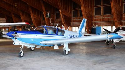 OH-WAA - Cerva CE.43 Guépard - Private