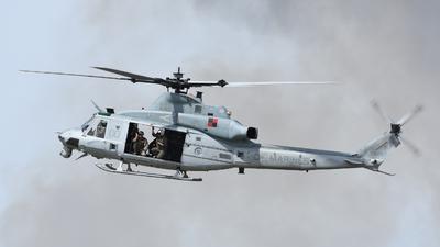 169287 - Bell UH-1Y Venom - United States - US Marine Corps (USMC)