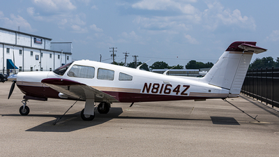 N8164Z - Piper PA-28RT-201 Arrow IV - Private