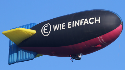 A picture of DOEWI - Balloon - [] - © Andreas van den Berg