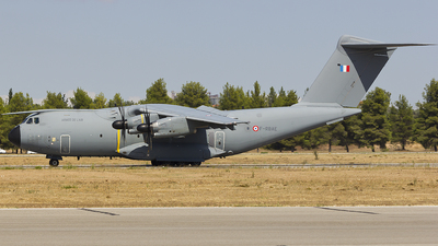 F-RBAE - Airbus A400M - France - Air Force