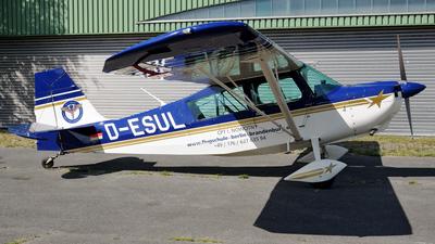 D-ESUL - American Champion 7EC Explorer - Private