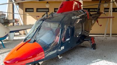 I-PWER - Agusta A109E Power - Agusta-Westland