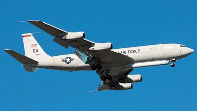 01-2005 - Boeing E-8C JSTARS - United States - US Air Force (USAF)
