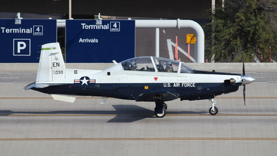 98-3030 - Raytheon T-6A Texan II - United States - US Air Force (USAF)