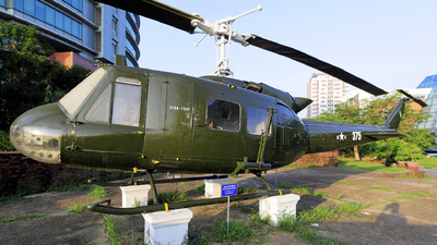 67-17555 - Bell UH-1H Iroquois - United States - US Army