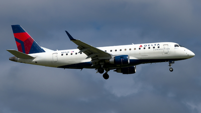 N212JQ - Embraer 170-200LR - Delta Connection (Republic Airlines)