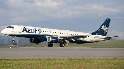 PR-AXR - Embraer 190-200IGW - Azul Linhas Aéreas Brasileiras