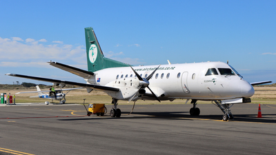 ZK-KRA - Saab 340A - Air Chathams