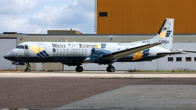 A picture of SELPV - BAe ATPF - [2041] - © planes_o