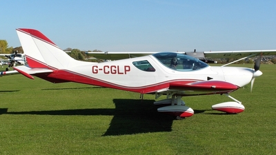 G-CGLP - CZAW SportCruiser - Private
