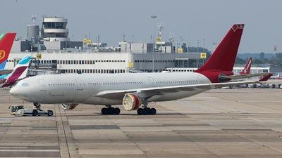 G-VMNK - Airbus A330-223 - Untitled