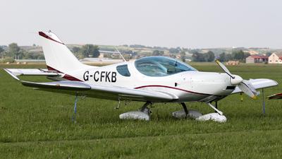 A picture of GCFKB - Czech Sportcruiser - [LAA 33814766] - © Łukasz Stawiarz