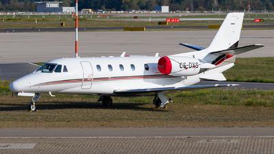 CS-DXS - Cessna 560XL Citation XLS - NetJets Europe
