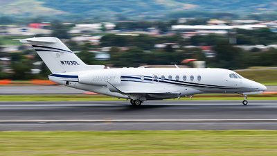 N703DL - Cessna Citation Longitude - Textron Aviation