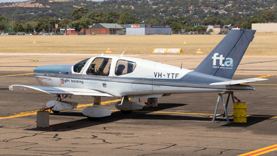 VH-YTF - Socata TB-10 Tobago - Flight Training Adelaide