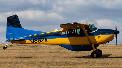 N185ZA - Cessna 185E Skywagon - Private