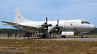 14809 - Lockheed P-3C Orion - Portugal - Air Force