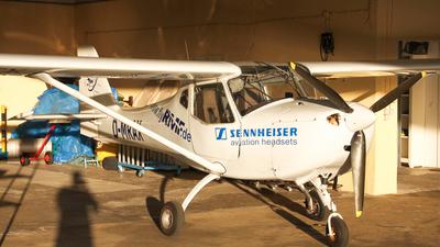 D-MRAX - Fk-Lightplanes FK-9 Mk.IV - Rhein-Mosel-Flug