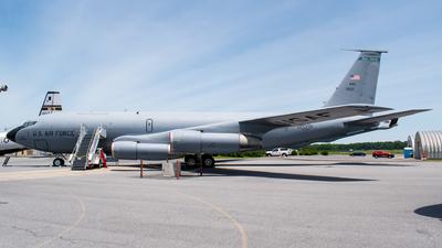 57-1507 - Boeing KC-135E Stratotanker - United States - US Air Force (USAF)