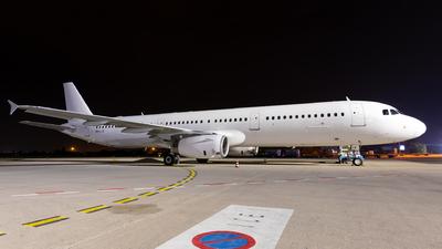 9H-LIS - Airbus A321-231 - Hifly Malta