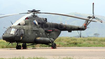 0501 - Mil Mi-17V5 Hip H - Venezuela - Air Force