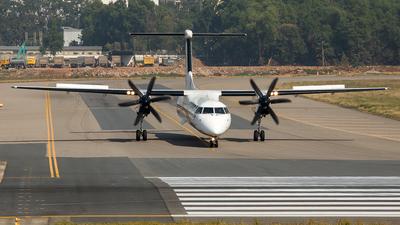 S2-AGQ - Bombardier Dash 8-Q402 - Biman Bangladesh Airlines