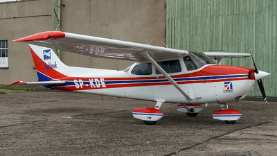 SP-KDE - Cessna 172N Skyhawk II - Private