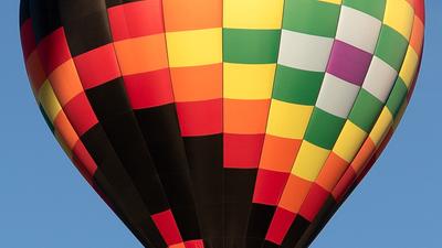 C-FJAV - Sundance Balloons SBA77 - Private