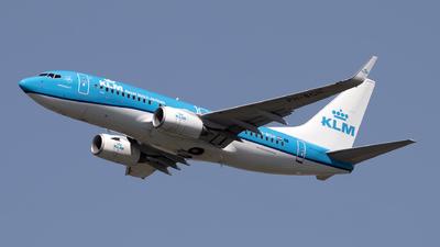 PH-BGH - Boeing 737-7K2 - KLM Royal Dutch Airlines