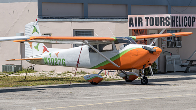 N2027G - Cessna 182A Skylane - Private