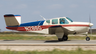 N28SG - Beechcraft G35 Bonanza - Private
