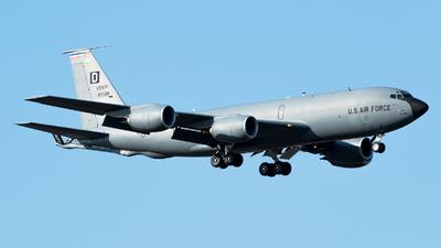 60-0324 - Boeing KC-135R Stratotanker - United States - US Air Force (USAF)