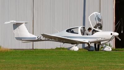 SE-MBD - Diamond DA-40D Diamond Star - Private