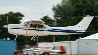 N739CB - Cessna R182 Skylane RG - Private