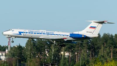 RF-95949 - Tupolev Tu-134Sh - Russia - Air Force