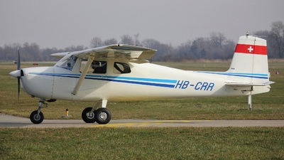HB-CRR - Cessna 150 - Private