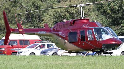 D-HELF - Bell 206L LongRanger - Northern Helicopter