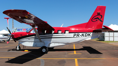 PR-KDK - Quest Aircraft Kodiak 100 - Private